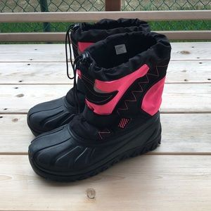 Girl's Snow ❄️ Boots